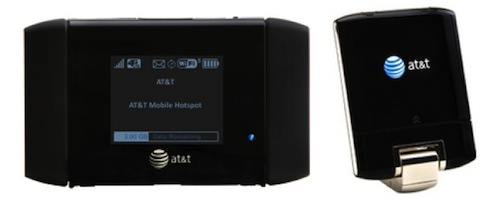 At amp t reveals 4g lte devices and deployment plans techztalk