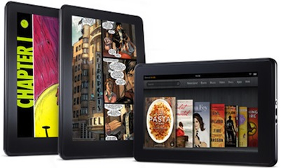 Review Roundup: Amazon Kindle Fire | TechzTalk