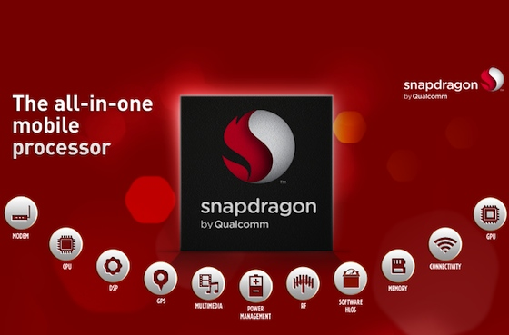 "Qualcomm Snapdragon S4 ""Pro"" with Better Graphics"