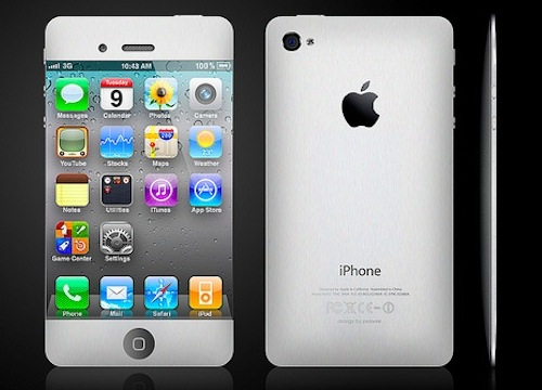 next generation iphone next generation iphone to adopt in cell touch panels 12710